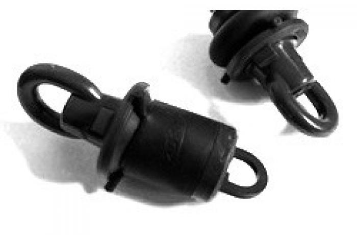 HDPE Accessories - End Plug